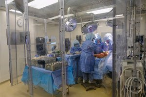 Hospital for Special Surgery | Joint Replacement Surgery
